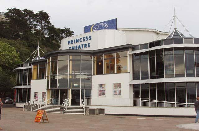 Torquay-Theatre